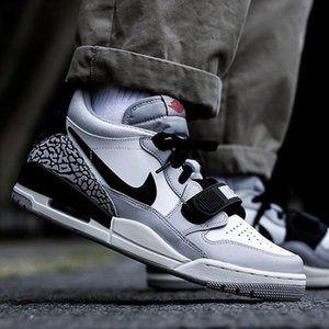 NEW Air Jordan Legacy 312 Low Men's Shoes